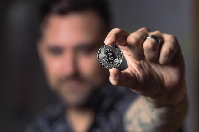 Фото автора Crypto Crow: Pexels