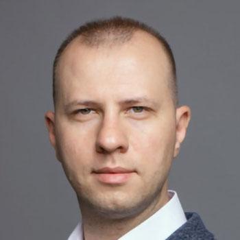 Рыжов Сергей