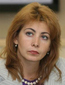 Галина Гурова