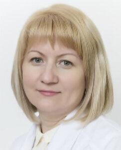 Ольга Пеганова